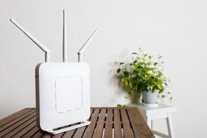 無線LAN,Wi-Fi,ルーター