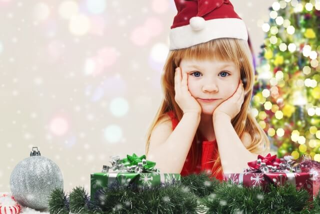 クリスマス,サンタクロース