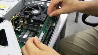 PC,メモリ,交換,増設