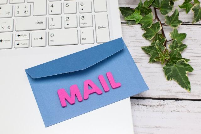 Windows,標準,メール,GMail